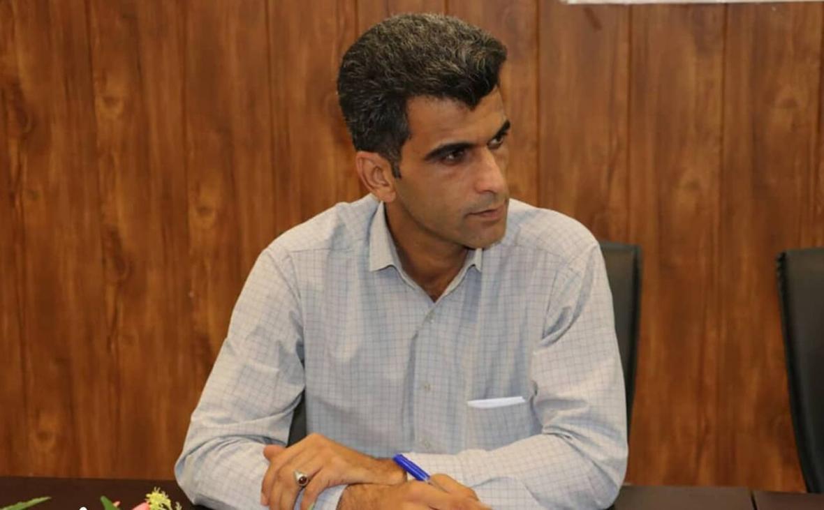 خبرنگاران سرپرست جدید شهرداری مسجدسلیمان انتخاب شد