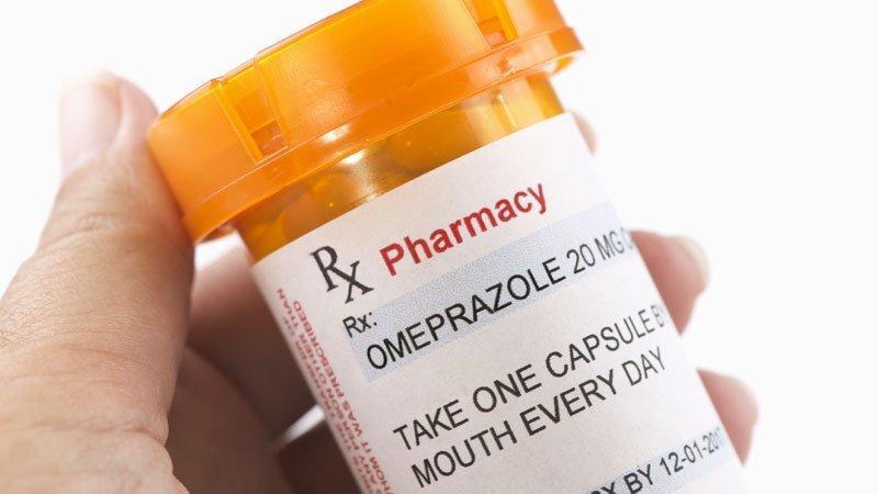 ارتباط یک گروه از داروهای ضد سوزش معده با خطر بالاتر عفونت کرونا