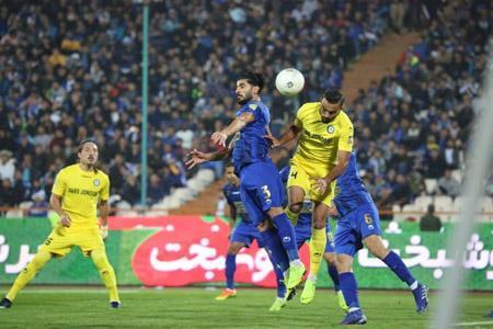 واکنش سازمان لیگ به رای استیناف درباره بازی پارس جنوبی و استقلال