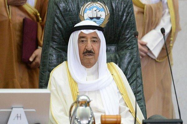 آخرین اخبار از شرایط سلامتی امیر کویت