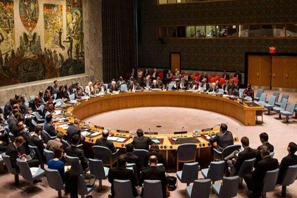 نشست فوری شورای امنیت درباره اقتصادی به درخواست فرانسه برگزار می گردد