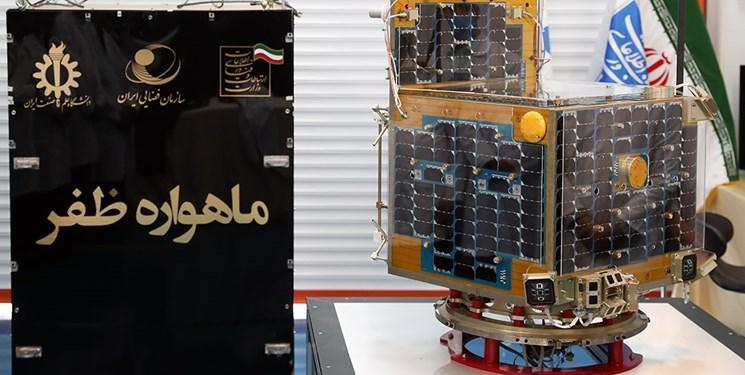 رئیس دانشگاه علم و صنعت: چند ماه تا تکمیل پروژه ماهواره ظفر2 زمان احتیاج داریم