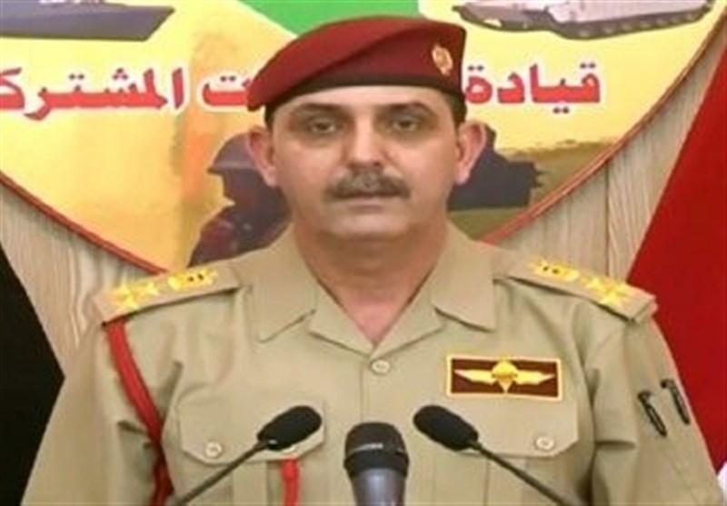 عراق، سخنگوی الکاظمی: منتظر توضیحات ترکیه درباره تجاوز اخیر به خاک کشورمان هستیم