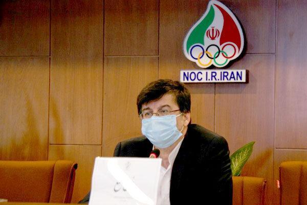 ورزش همگانی حق الناس است، مجمع پرسشگر عامل رشد و توسعه ورزش است