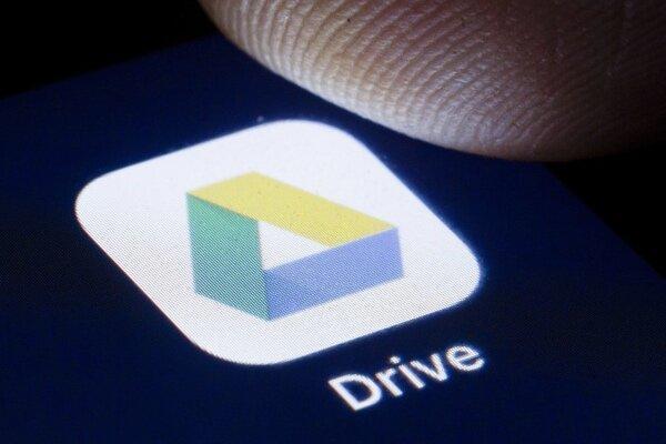 حفره امنیتی در گوگل درایو