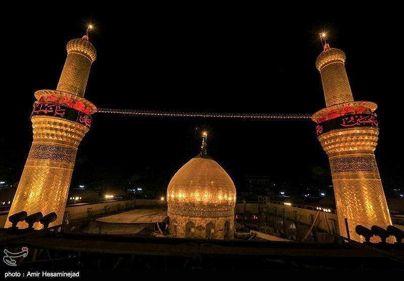 تامین امنیت مراسم محرم در عراق با مشارکت 30 هزار نیروی امنیتی
