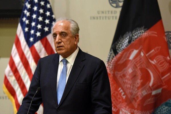 واکنش آمریکا به اتهام طالبان درباره نقض توافق صلح دوحه