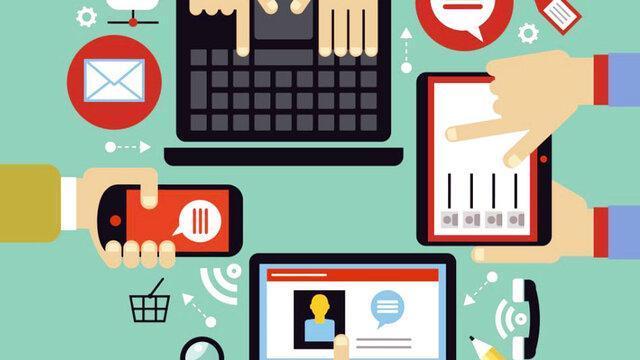 نمایان شدن ضعف بازاریابی و عرضه در مشاغل خرد و خدماتی با کرونا