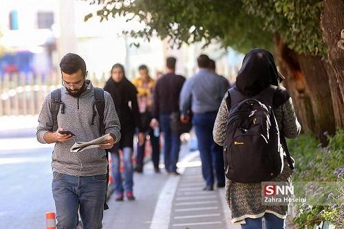 آزمون عملی ورود به رشته علوم ورزشی دانشگاه شهید چمران اهواز از 27 شهریورماه برگزار می گردد