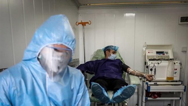 تامین پیش پرداخت خرید واکسن کرونا از سوی بانک مرکزی تا 18 مهر