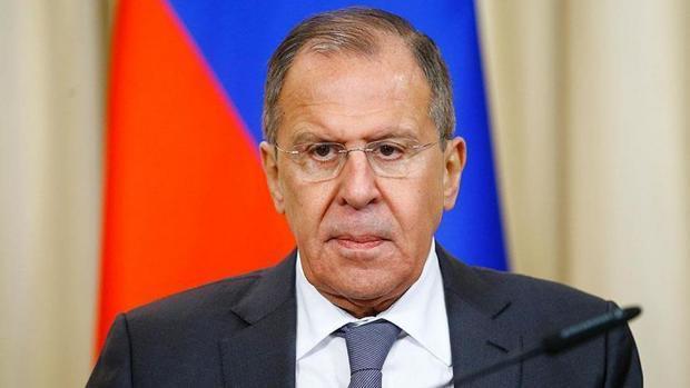 هشدار وزیر خارجه روسیه به اتحادیه اروپا