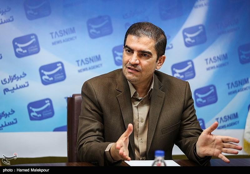 قاضی زاده هاشمی: به وزارت ورزش فرصت یک ماهه داده شد