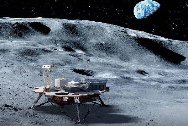 اروپا آماده اکتشاف در ماه می گردد
