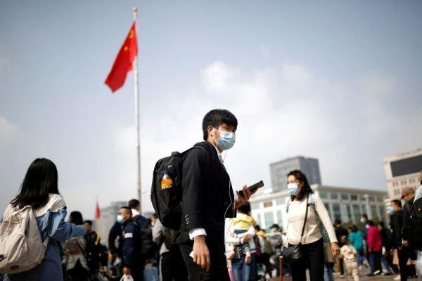چین ابتلای 13 نفر به کووید -19 را تأیید کرد