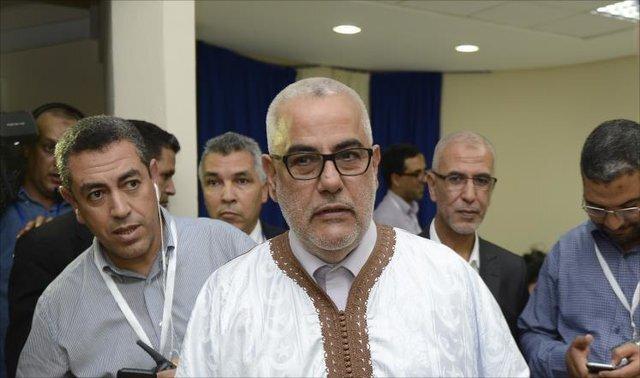 مراکش: مکرون از مسلمانان عذرخواهی کند