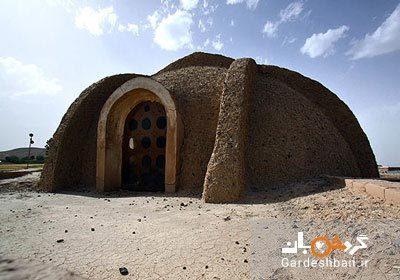 خانه تاریخی ملاصدرا در قم