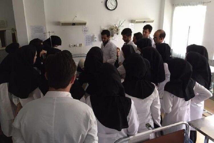 زمان جدید نقل و انتقال دانشجویان شاهد و ایثارگر علوم پزشکی اعلام شد