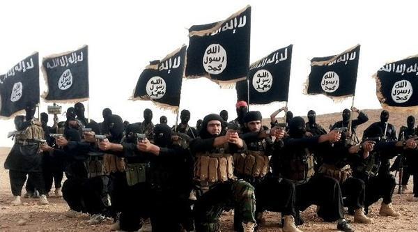 دستگیری یک عضو داعش در یونان
