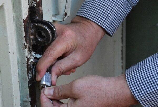 خبرنگاران 16 واحد صنفی متخلف در شهرستان ملارد پلمب شد
