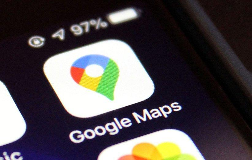 گوگل از Community Feed در گوگل مپ رونمایی کرد