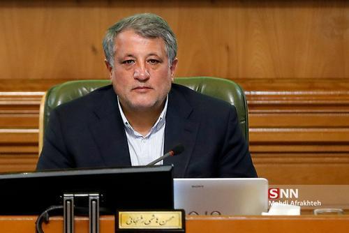 هاشمی: دولت در 8 سال گذشته حتی یک واگن هم به شهرداری نداده است