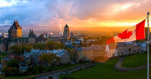 سفر به کانادا: در دوران کرونا چه کسی می تواند وارد کانادا گردد