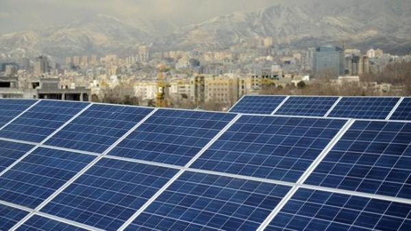 سهم نیروگاه های خورشیدی به 49 درصد رسید