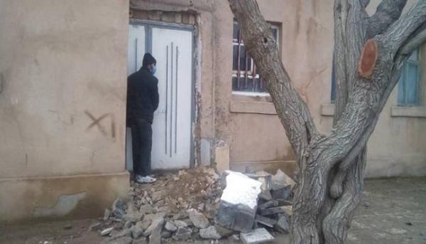 الحاقات بافت تاریخی محله چهار دالان فریمان جمع آوری شد