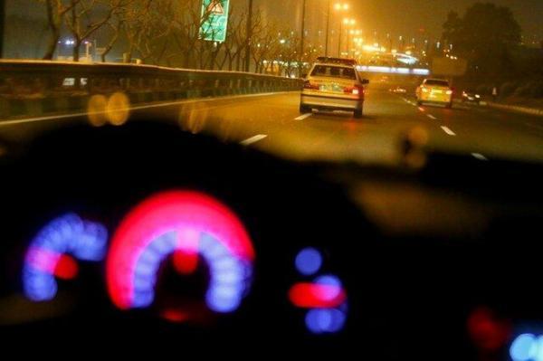 جریمه بیش از 40هزار خودرو در طرح محدودیت شبانه روز گذشته