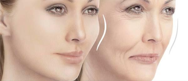 ماساژ صورت برای ایجاد گونه با 3 حرکت ساده (آموزش تصویری)