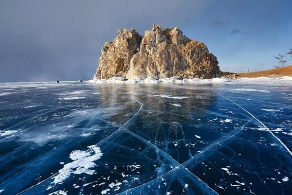 7 مکان که می توانید شاهد طبیعت بی نظیر روسیه باشید، عکس