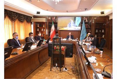 مدیر کل امور بین الملل وزارت کار اطلاع داد: برنامه 5 ساله همکاری های ایران و عراق در کمیته مشترک دو کشور آنالیز شد