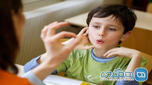 اختلالی که سخن گفتن و تنفس افراد را درگیر می نماید