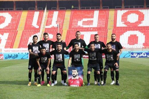 پرسپولیس تنها میزبان احتمالی لیگ قهرمانان آسیا