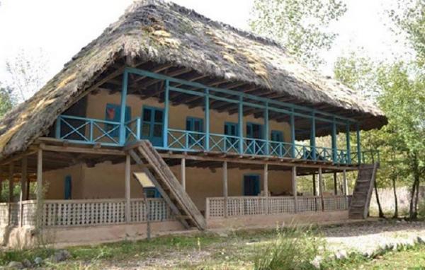 معماری گیلانی، پیوندگاه فرهنگ، طبیعت و معماری