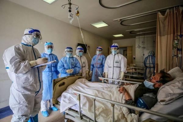 آمار کرونا در ایران امروز جمعه 15 اسفند 99؛ 81 فوتی جدید ، 3767 نفر در شرایط شدید بیماری