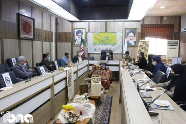 دومین دوره جشنواره کالاهای فرهنگی خوزستان به ایستگاه آخر رسید