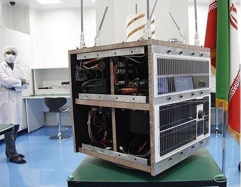 تحویل 4 ماهواره به سازمان فضایی ایران،آخرین شرایط سامان