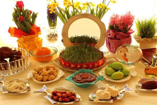 جشن نوروز در میان مردم کوره پزخانه های تهران