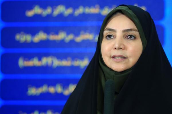 کرونا در ایران، 78 مبتلاء فوت و 8404 بیمار جدید شناسایی شد خبرنگاران