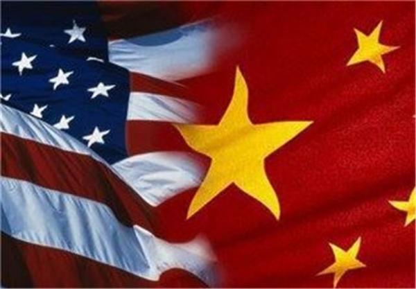 آمریکا 2 مقام چینی را تحریم کرد