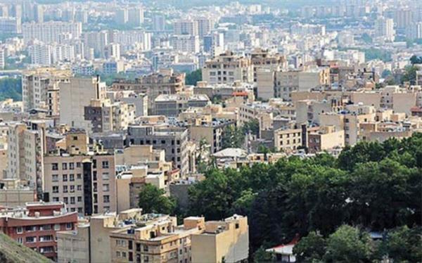 بودجه لازم برای خرید خانه متوسط متراژ در تهران