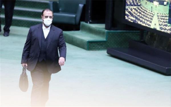 دولت هیچ دخالتی در توقف سریال گاندو نداشته است