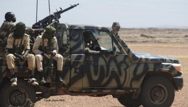 شکست کودتا در نیجر؛ دستگیری چند نظامی در نیامی