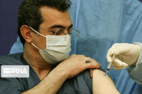خبرنگاران جهانپور: اولین محموله واکسن کوواکس به مقصد تهران ارسال شد