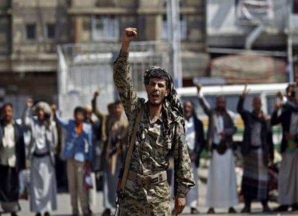 یک گردان از نیروهای منصور هادی تسلیم انصار الله یمن شد