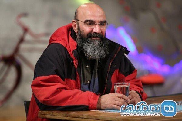 مهران مهام: پایه گذار سریال های کمدی در رمضان اصغر فرهادی بود