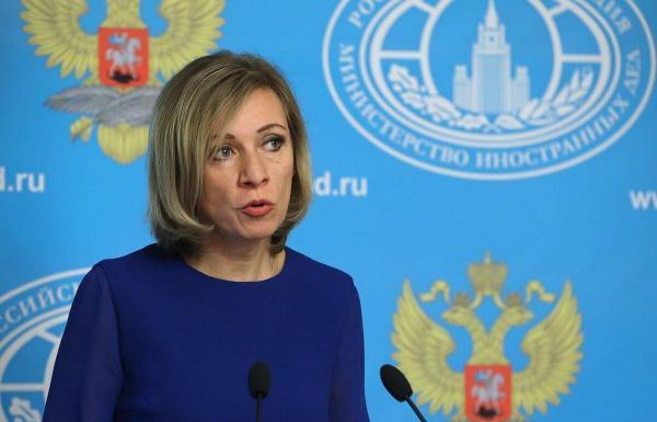 روسیه: ناتو، اوکراین را تحریک می نماید