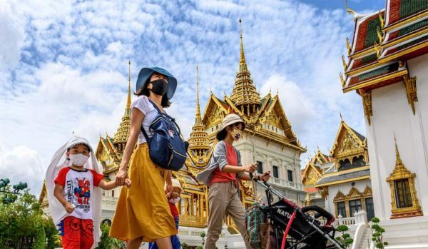ویزای آمریکا: شرایط جدید ویزای تایلند در زمان شیوع ویروس کرونا در سال 2021
