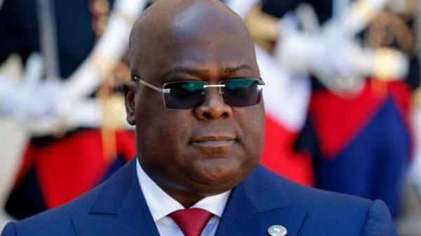 رئیس جمهوری کنگو در شرق این کشور اعلام حکومت نظامی کرد